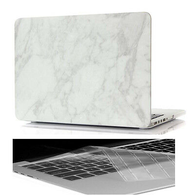 "Laptop Rubberized Hardcase Shell+Keyboard Cover For Macbook PRO 15"" Retina A1398"