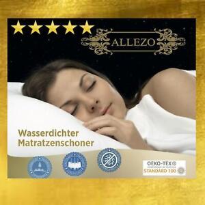 Matratzenschoner Wasserdicht Matratzenflauge Matratzenschutz Betteinlage