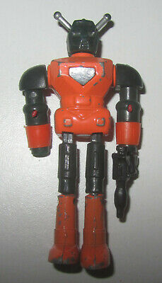 Il Migliore Rottamino Kaitak Ufo Robot 2001 1979 C & D Hong Kong Vintage