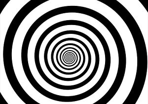 A3-Awesome-Optical-Illusion-Poster-Size-A3-Swirl-Wall-Art-Poster-Gift-14505