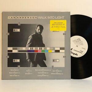 Ian-Anderson-WALK-INTO-LIGHT-1983-WLP-Chrysalis-FV41443-JETHRO-TULLPromo-NM