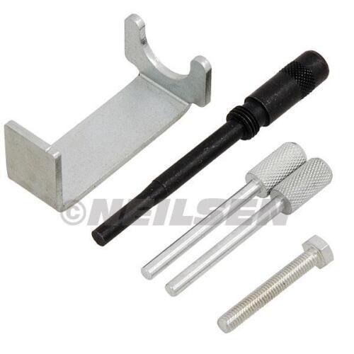 4416 Neilsen Honda Timing Tool Set SINGLE /& TWIN CAM Belt Drive moteurs à essence