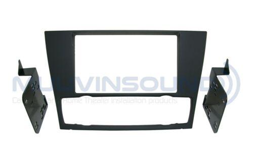 Radio Stereo Mounting Installation Dash Kit 2DIN METRA 95-9306B