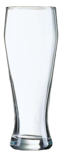 2 Weizenbiergläser 0,5 Liter geeicht Weizen Glas Hefeweizen Weißbier Weizenglas