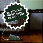 Various Artists - 14 Tracks from Planet Mu (2011)