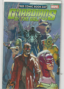 Guardians-of-the-Galaxy-FCBD-Free-Comic-Book-Day-Marvel-Comics-2014-NM
