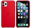iPhone-11-11-Pro-11-Pro-Max-Original-Apple-Silikon-Huelle-Case-16-Farben Indexbild 2