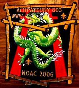 ACHPATEUNY-OA-LODGE-498-FAR-EAST-803-2015-FLAP-NOAC-2006-2-PATCH-DELEGATE-DRAGON