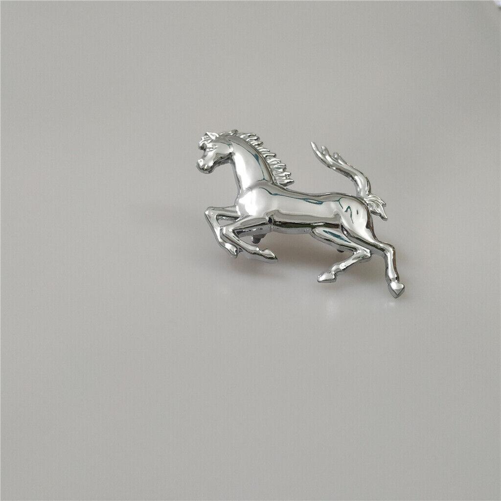 Ferrari 458 Front,Rear Horse Badge Emblem Black Set P//N 60032109,82059100