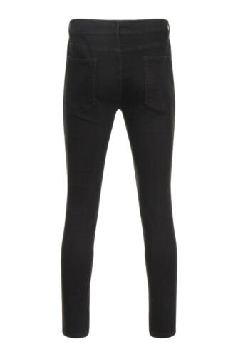 Retro Jeans Indie Jeans mens skinny tapered jeans Drainpipe jeans Stretch