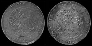 Thorn-Abby-Margaretha-van-Brederode-daalder-of-30-stuiver