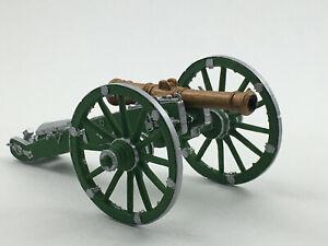 Napoleonic-Wars-Russia-6-pounder-gun-54-mm-Lead-Cannon