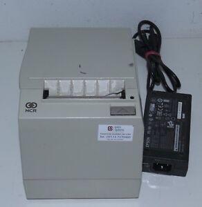 Drucker, Scanner & Zubehör Computer, Tablets & Netzwerk Bondrucker Winxp Win7 8 10 Ncr 7197 Kassendrucker 3x Rolls Usb & Rs-232 Ticket