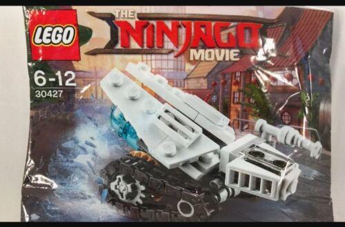The Ninjago Movie Lego Polybag 30427