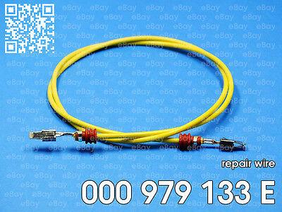 Audi VW Skoda Seat repair wire 000979152E