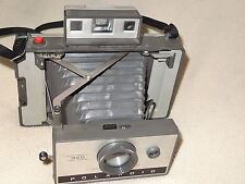 Polaroid 320 Land Camera