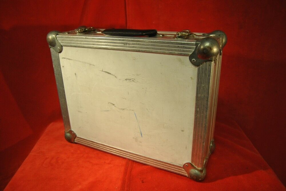 VALISE FLIGHT CASE 46 X 36 X 16