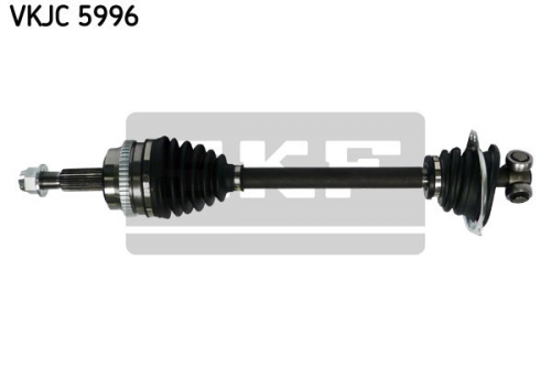 Antriebswelle für Radantrieb Vorderachse SKF VKJC 5996