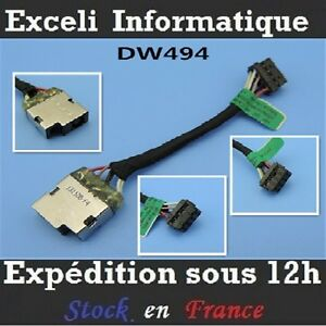 Nuevo-OEM-HP-Pavilion-TouchSmart-15-f-n-J-conector-dc-jack-cable-730932-fd1-7cm