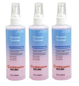 6 Pack - Secura Personal Cleanser [59430400] 8 oz Jason Vitamin E Pure Beauty Oil - 32000 Iu - 1 Fl Oz
