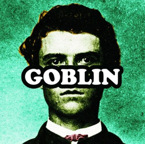"The Creator /""Goblin/"" Art Music Album Poster HD Print 12/"" 16/"" 20/"" 24/"" #788 Tyler"