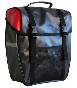 Wasserdicht-Satteltasche-Gepaecktraegertasche-Gepaecktasche-Fahrradtasche-LKW-Plane