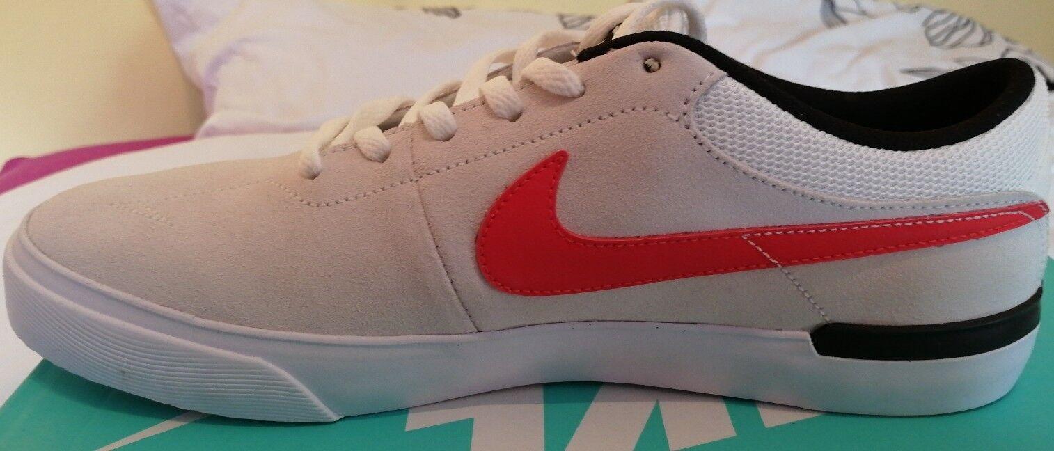 Nike Sb Koston Bnib Hypervulc Hommes Trainers blanc7 Bnib Koston Skateboarding 844447160 51b83a