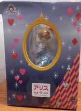 Fairy Tale Figure Alice in Mirror World Blue Version PVC Figure