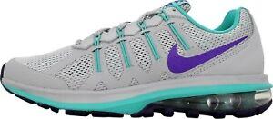 nike mujer zapatillas air max grises