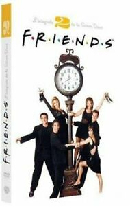 Friends-Saison-2-Integrale-DVD-NEUF