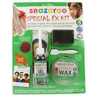 Snazaroo Special FX Paint Kit Snazaroo 1198227
