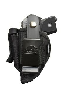 Details about Gun holster With Magazine Pouch For Jimenez Arms T-380