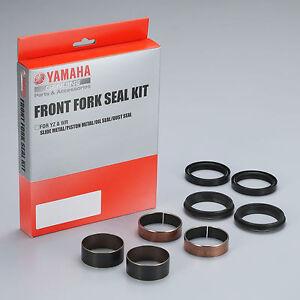 Genuine-Yamaha-Fork-Seal-Service-Kit-YZ125-YZ250-2004-2012-YZ250F-YZ450F-04-2009