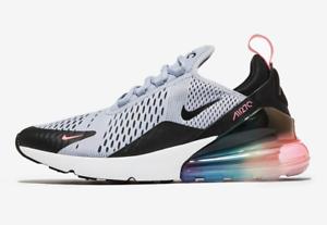 New 2018 Men's Nike Air Max 270  BE TRUE   Multi-color AR0344-500