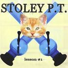 Lesson #1 by Stoley P.T. (CD, Mar-2006, inmusicwetrust.com Records (a divis)