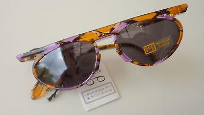 Frugale Kinderbrillen Occhiali Sole Per Ragazze Metzler Da Colorato Stravagante Tgl K