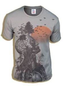 Junk-Food-The-Hangover-Alan-Human-Tree-costume-t-shirt