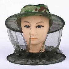 Moskito Kopfnetz Insektenschutz Netz Hut Moskitonetz Schutz Hat Angeln Hat