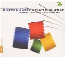 Verbena De La Paloma