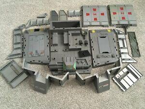 1983-GI-Joe-Headquarters-Command-Center-Parts-Vintage-YOU-PICK