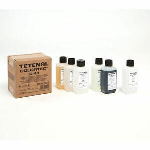 Tetenal-Colortec-C-41-Negative-Rapid-2-Bath-Kit-1L