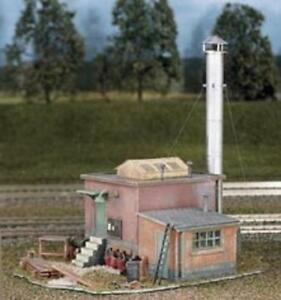 Ratio-508-OO-Gauge-Pump-House-Boiler-House