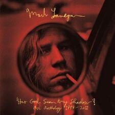 MARK LANEGAN - HAS GOD SEEN MY SHADOW? - AN ANTHOLOGY 2 CD NEU