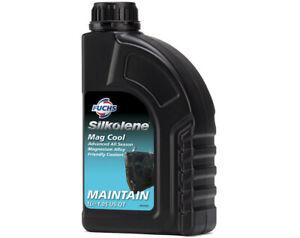 Silkolene-Pro-Cool-Rotax-Max-Iame-Engine-Coolant-Fluid-1L-Bottle-Go-Kart