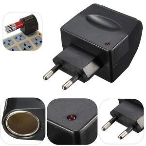 Image Is Loading 220v Ac To 12v Dc Car Cigarette Lighter