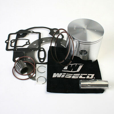 Wiseco Yamaha  YZ125 YZ 125 PISTON TOP END KIT 54.50mm .50mm OVER BORE 2002