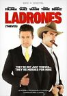 Ladrones 2016 Region 1 DVD