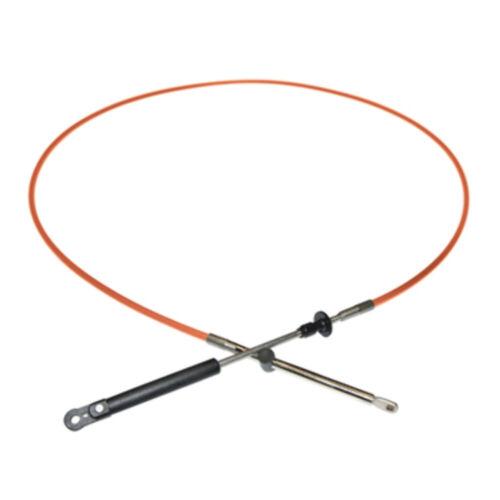 Johnson Evinrude 1979/&UP  C14 Control Cable 8/' Replace Teleflex CC20508 Uflex C