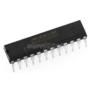 5PCS-IC-MAXIM-MAX7219CNG-Max7219-IC-DRIVER-LED-DISPLAY-8DGT-24-DIP