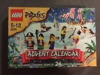 Lego Pirates Advent Calendar 6299
